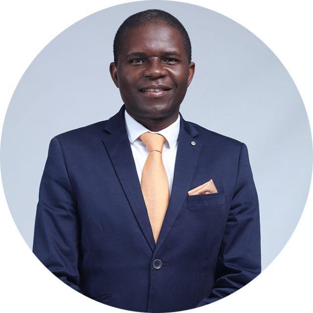 Mr. Justice Bongani Simelane