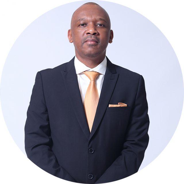Mr. Sikolemaswati Ntshalintshali