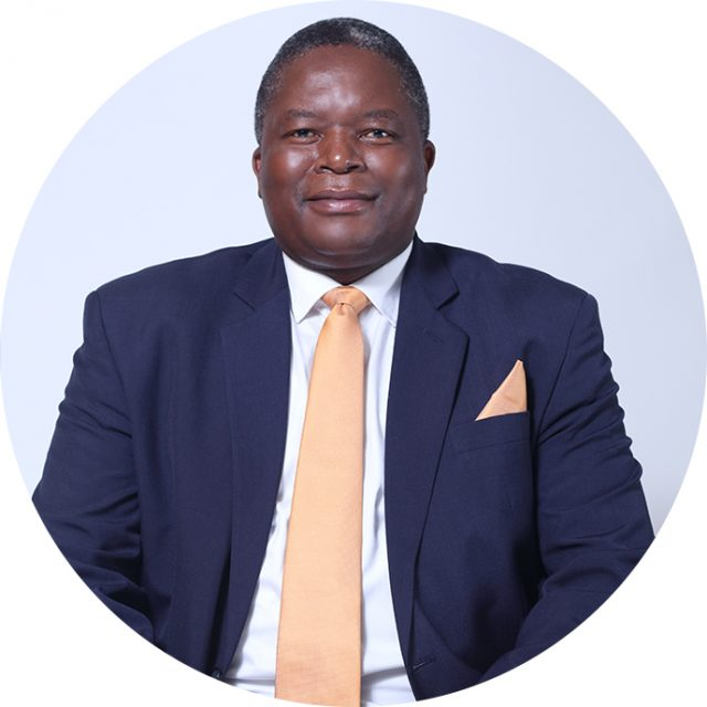 Mr. Musa Mdluli