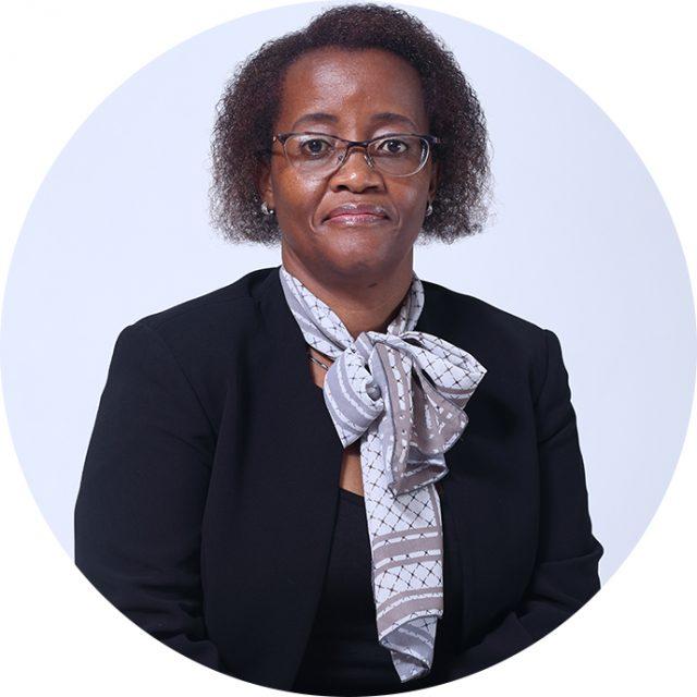 Mrs Nonhlanhla F. Shongwe