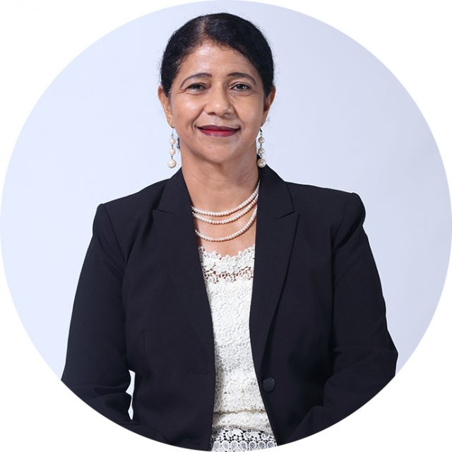 Prof. Patricia Nomzamo Joubert