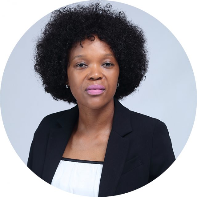 Mrs Lomalangeni  Dlamini