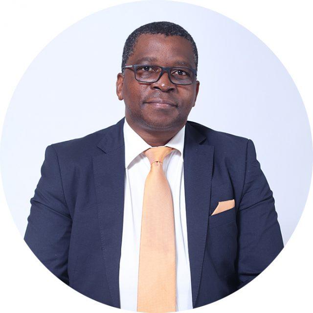 Mr. Simanga Simelane