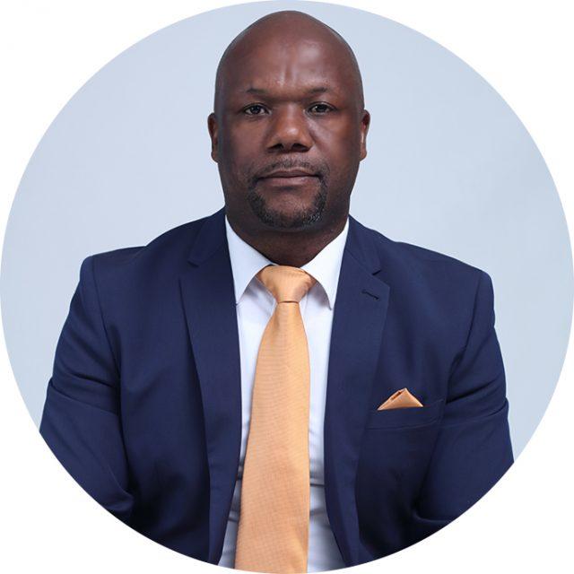 Mr. Sipho Mkhwamubi