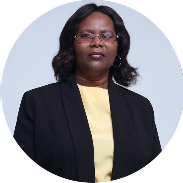 Ms. Phindile Dlamini