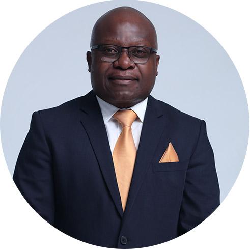 Mr Mancoba Mazibuko