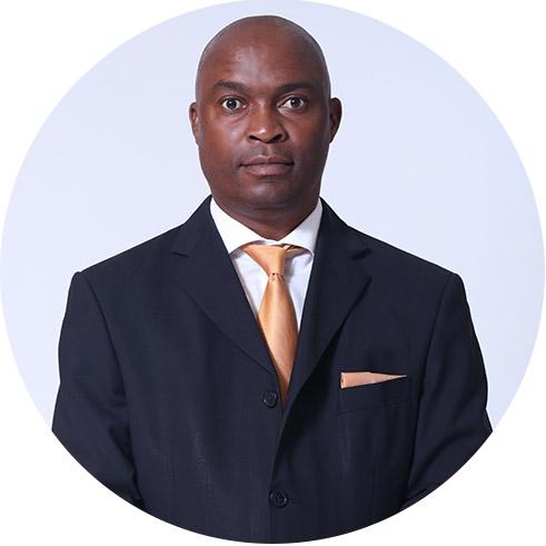 Mr Thulani C. Dlamini