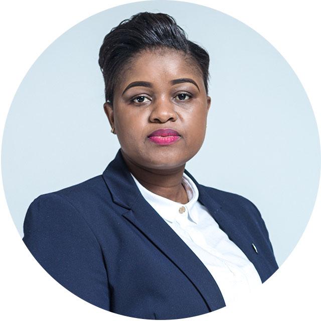 Mrs Gugu Simelane